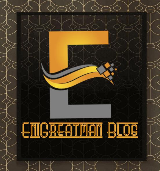 EniGreatman blog